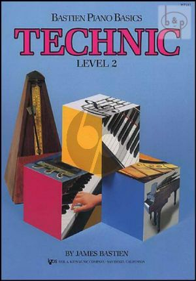 Piano Basics Technic Level 2