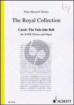 The Yule-Tide Bell