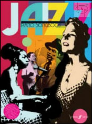 Jazz Piano Songbook