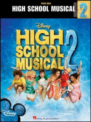High School Musical 2 (Piano Solo Version)