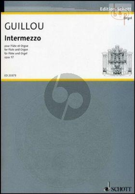 Intermezzo Op.17