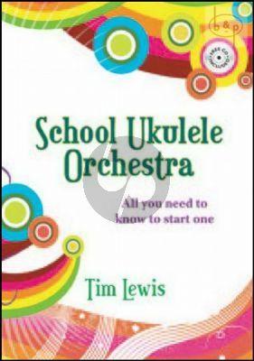 School Ukelele Orchestra