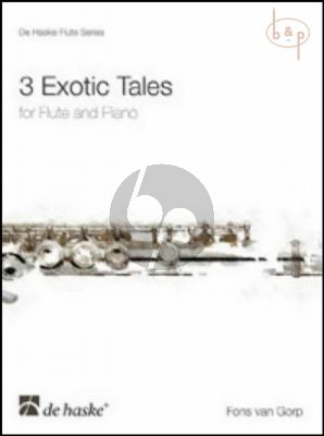 3 Exotic Tales