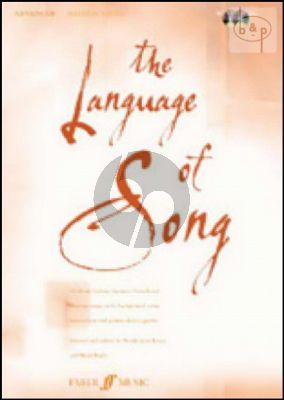 The Language of Song (26 Classic Italian-German- French and Russian Songs) (Advanced) (Medium)