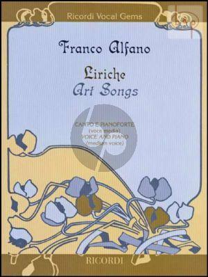 Liriche - Art Songs
