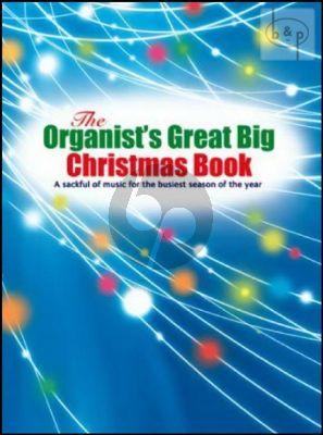 Organist's Great Big Christmas Book