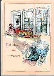 Het Speculaas Concert Piano 4 Hd.
