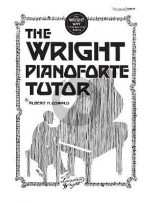 The Wright Pianoforte Tutor