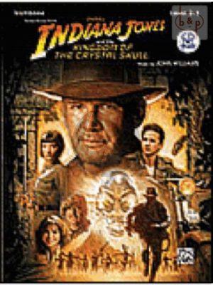 Indiana Jones and the Kingdom of the Crystal Skull (Trombone)