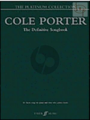 The Definitive Songbook (The Platinum Collection)