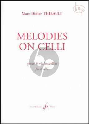 Melodies on Celli