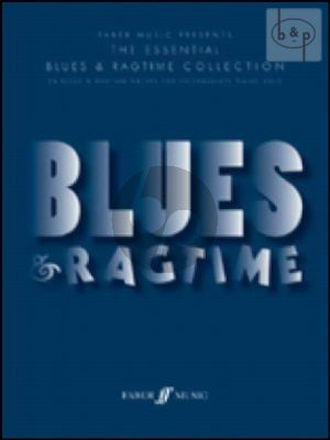 The Essential Blues & Ragtime Collection