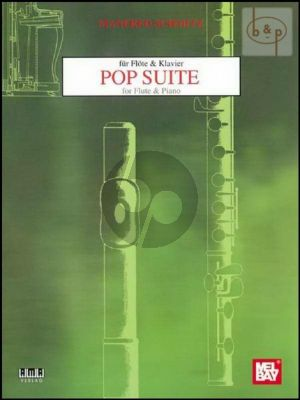 Pop Suite for Flute and Piano