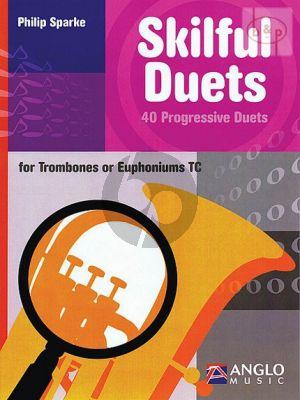 Skilful Duets (40 Progressive Duets)
