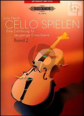 Cello Spielen Vol.2