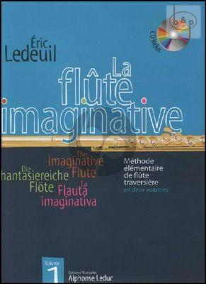 The Imaginative Flute Vol.1 (Elementary Method)