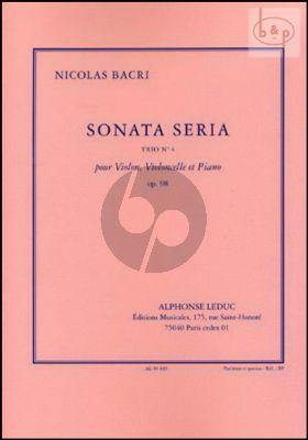 Sonata Seria Op.98