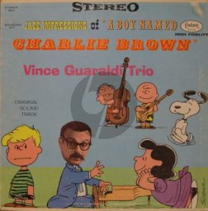 Baseball Theme (from A Boy Named Charlie Brown)