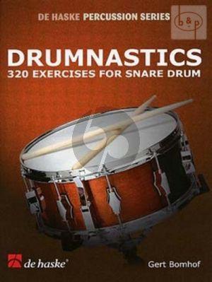Drumnastics for Snaredrum
