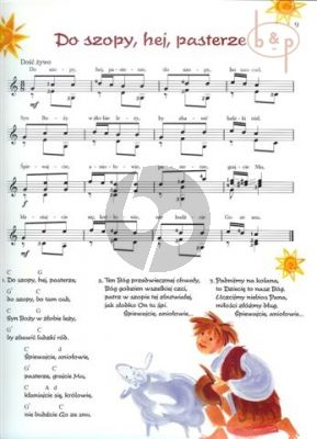 In the Day of Christmas Guitar (20 Carols)