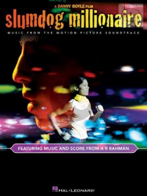 Slumdog Millionaire (Motion Picture Soundtrack)