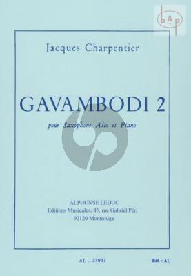 Gavambodi 2