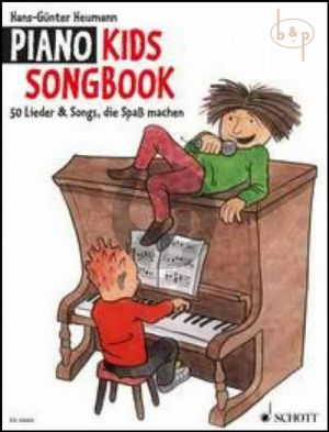 Piano Kids Songbook