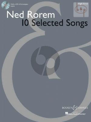 10 Selected Songs High