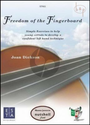 Freedom on the Fingerboard