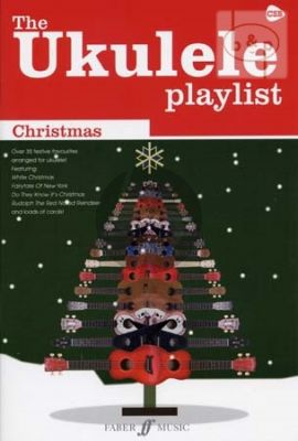The Ukulele Playlist Christmas