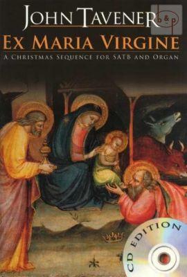 Ex Maria Virgine (Collection of Christmas Carols)