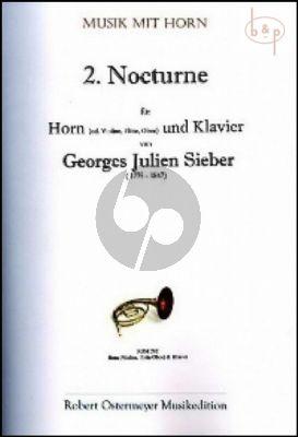 Nocturne No.2