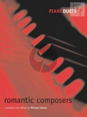 Piano Duets: Romantic Composers