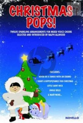 Christmas Pops!