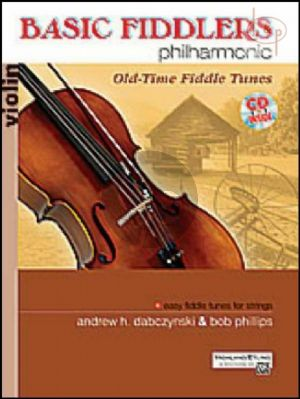 Basic Fiddlers Philharmonic (Old-Time Fiddle Tunes)