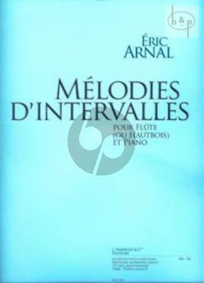 Melodies d'Intervalles