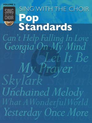 Pop Standards