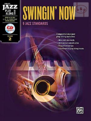 Swingin' Now (9 Jazz Standards)