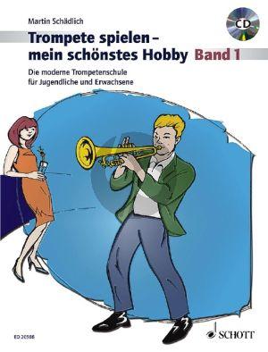 Trompete Spielen mein schonstes Hobby Vol.1
