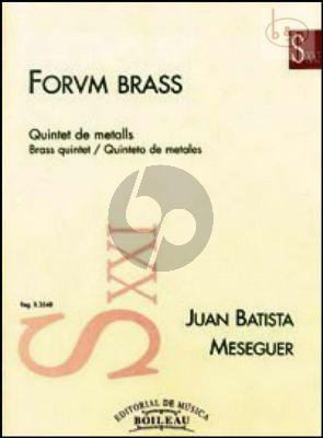 Forum Brass