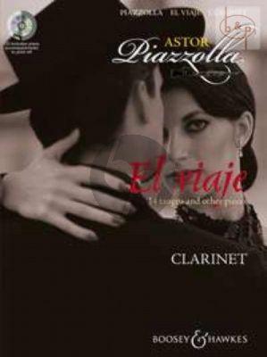 El Viaje for Clarinet