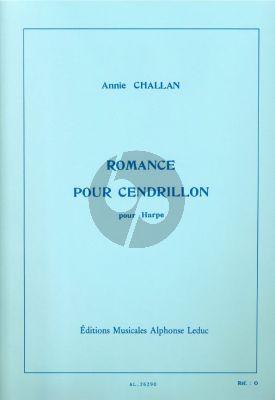 Challan Romance pour Cendrillon (Elem.1)