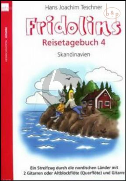 Fridolins Reisetagebuch 4