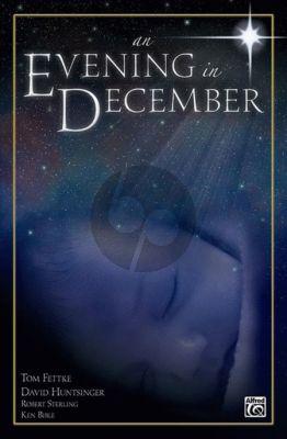 An Evening in December SATB