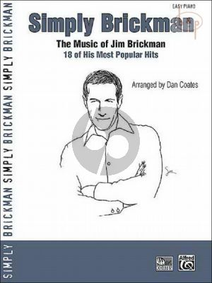 Simply Brickman (18 of his most popular Hits)