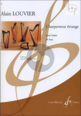 L'Harpenteur Etrange