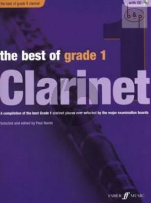 The Best of Grade 1 (Clarinet-Piano)
