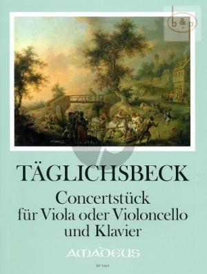 Concertstuck Op.49 c-moll