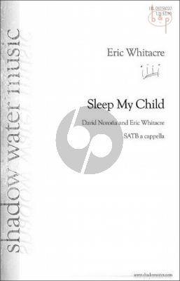 Sleep my Child