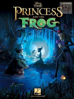 Princess and the Frogs